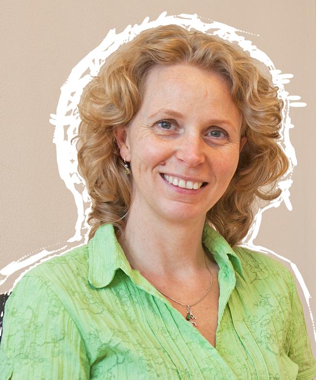Vanja Wierenga, Vitaliteitsexpert
